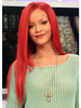 Cos Rihanna Long Red Hair Mdn Image